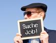 Suche Job ! - Senior sucht Arbeit