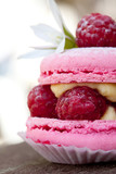 Macaron au fruit - Fine Art prints