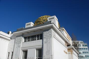Secession Hall, Vienna