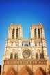 Paris (France) - Notre Dame Cathedral