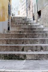 scale nei vicoli di Modica