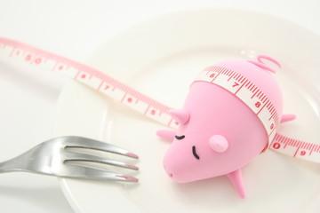 ダイエットのイメージ