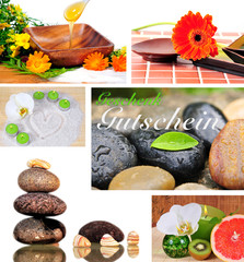 Wellness Gutschein Fotos