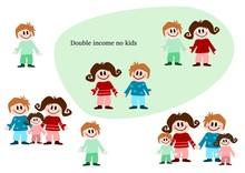 Podwójne dochody bez dzieci