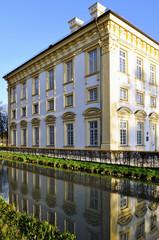 Baroque Reflection