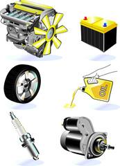 Car Repair Parts