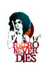 Leinwandbild Motiv Retro Never Dies