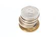 Sheqel coins