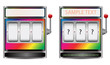 rainbow slot machine