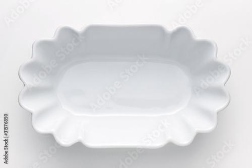 Leinwanddruck Bild Pommesschale