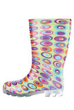 Women's  rubber boot