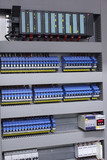 Electrical automation and control equipment poster