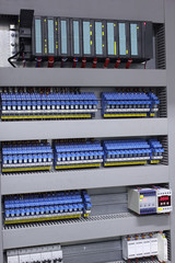 Electrical automation and control equipment