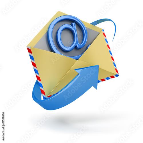 internet message