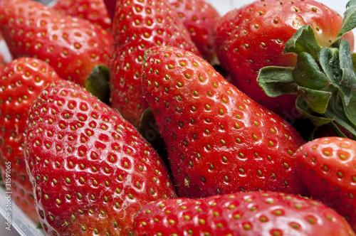 Conjunto de fresas