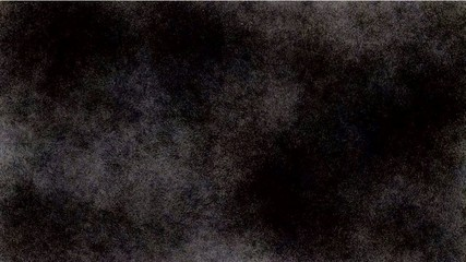 TV noise,crayon or pencil texture,smoke in ghost background.