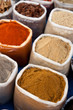 tipos de curry
