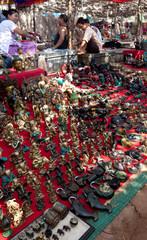 goa market