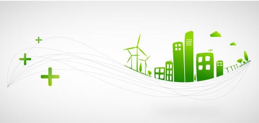 Ville écologie