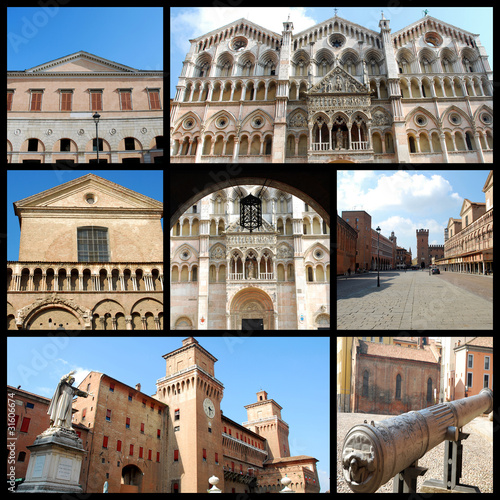 Ferrara Collection