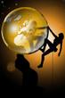 World free-climbing