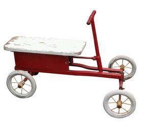 Antque Ride-on Toy