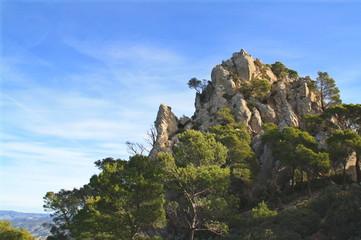 geología alicantino