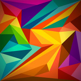 Fototapety Stylized Vector Background