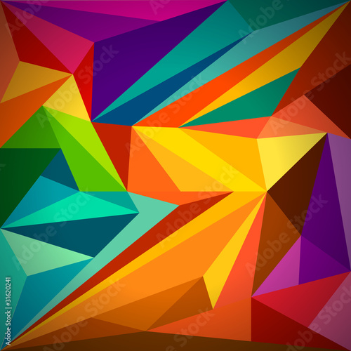 Stylized Vector Background - 31620241