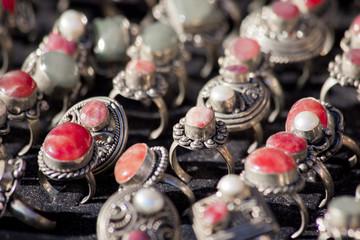 handmade rings for sale
