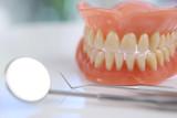 zubné nástroje, protézy