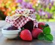 Fruchtaufstrich