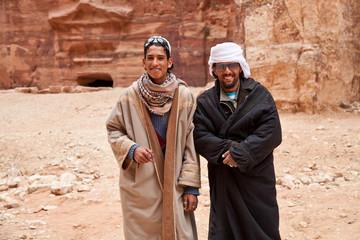 Beduinenfreunde