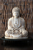 Portrait of Buddha Statue - 31631819