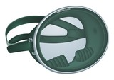 Retro  Diving Mask poster