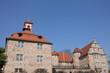 Schloss von Eschwege