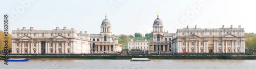 Greenwich Panoramic