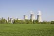 centrale nucléaire - 31638293