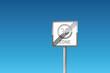Verkehrszeichen 274.2 Ende einer Tempo-30-Zone