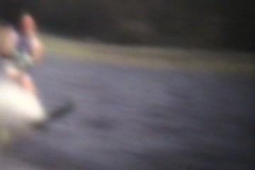 Teenage Boy Waterskiing (1978 Vintage 8mm film)