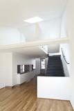 beautiful modern apartment, loft duplex poster