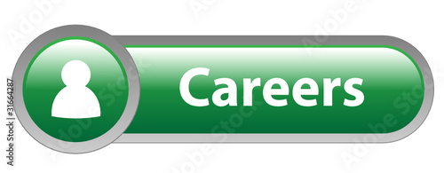 """CAREERS"" Web Button (jobs seeking job offers vacancies search)"
