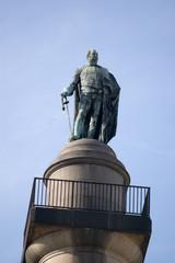 Frederick, Duke of York Statue