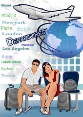 Departures 1
