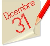 Post it 31 Dicembre
