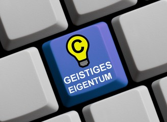 Geistiges Eigentum & Copyright online