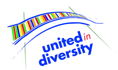 uniti nella diveristà, festa europa
