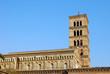 L'Abbazia di San Nilo - Grottaferrata - Roma