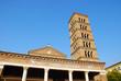 Grottaferrata e la sua Abbazia di San Nilo - Roma