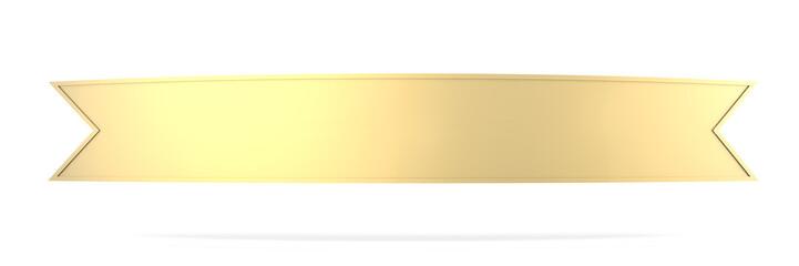 Goldenes Banner